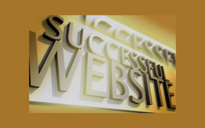 What is a successful website?