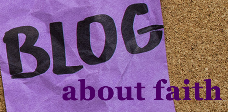 The Testimony of a Christian Blogger